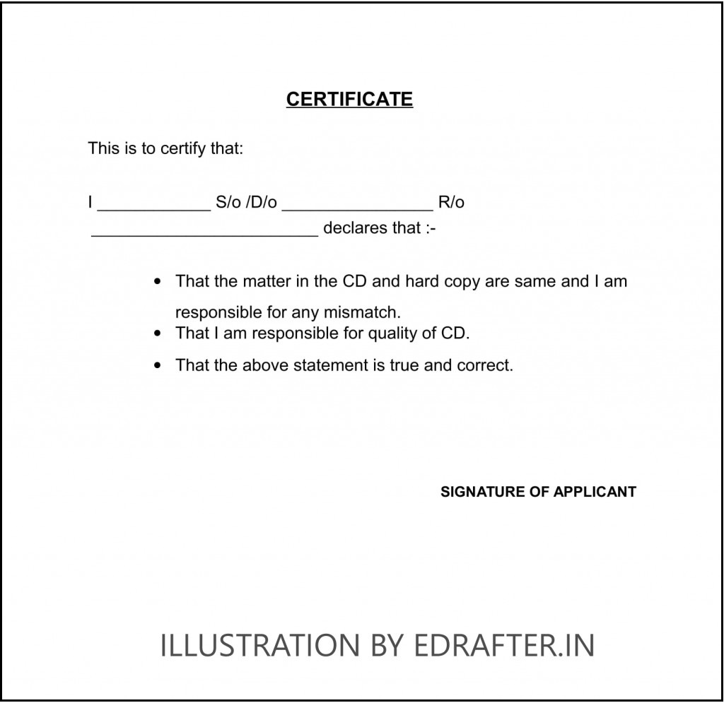 CERTIFICATE-FOR-NAME-CHANGE-IN-GAZETTE - eDrafter