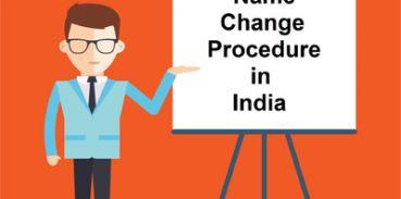 Name Change Procedure