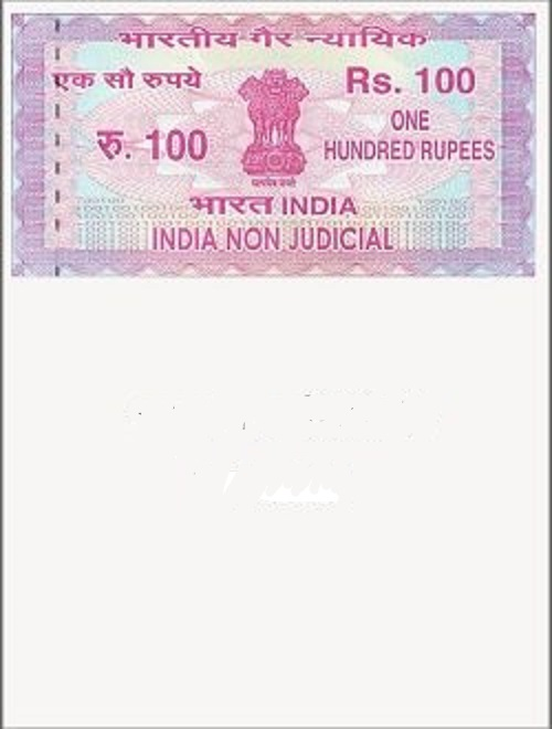 Stamp Paper In Maharashtra Purchase Online Get Delivered